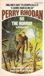 The Horror - William Voltz, Wendayne Ackerman