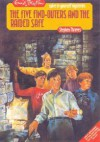 The Five Find-Outers and the Raided Safe - Stephen Thraves, Cathy Wood