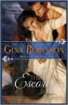 The Escort - Gina Robinson