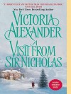 A Visit from Sir Nicholas - Victoria Alexander