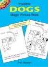 Invisible Dogs Magic Picture Book - Pat Stewart