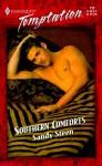 Southern Comforts (Sensual Romance) - Sandy Steen