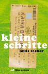 Kleine Schritte - Louis Sachar