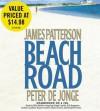 Beach Road [With Earbuds] - James Patterson, Peter de Jonge, Billy Baldwin