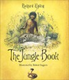 The Jungle Book - Rudyard Kipling, Robert Ingpen