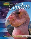 California Condors: Saved by Captive Breeding - Meish Goldish