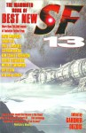 The Mammoth Book of Best New SF 13 - Gardner R. Dozois, David Marusek, Charles Sheffield, Walter Jon Williams