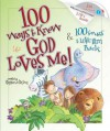 100 Ways to Know God Loves Me, 100 Songs to Love Him Back - Stephen Elkins
