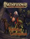 Pathfinder Player Companion: Faiths of Corruption - Colin McComb