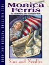 Sins and Needles - Monica Ferris