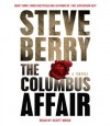 The Columbus Affair (Audio) - Scott Brick, Steve Berry