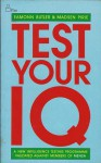 Test Your I. Q. - Eamonn Butler, Madsen Pirie