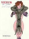 Venus in Furs - Guido Crepax, Leopold von Sacher-Masoch