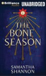 The Bone Season - Samantha Shannon, Alana Kerr