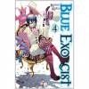 Blue Exorcist Volume 04 - Kato Kazue