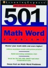 501 Math Word Problems - Learning Express LLC