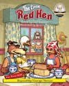 The Little Red Hen (Sommer-Time Story Classic Series) - Carl Sommer, Ignacio Noé