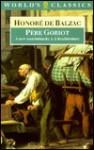 P Re Goriot - Honoré de Balzac