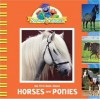 My First Book about Horses and Ponies (Sesame Street) - Kama Einhorn, Christopher Moroney
