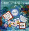 Sharon Welch's Cross Stitch Cards - Sharon Welch