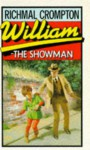 William The Showman - Richmal Crompton