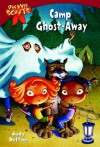 Pee Wee Scouts: Camp Ghost-Away (A Stepping Stone Book(TM)) - Judy Delton, Alan Tiegreen