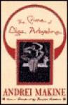 The Crime of Olga Arbyelina - Andreï Makine, Geoffrey Strachan