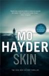 Skin (Jack Caffrey) - Mo Hayder