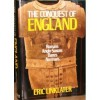 The Conquest of England - Eric Linklater