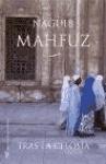 Tras la celosía - Naguib Mahfouz, نجيب محفوظ