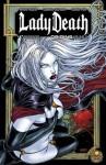 Lady Death: Origins Volume 2 - Brian Pulido, Gabriel Guzman, Daniel HDR