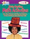 Joyful Learning: Brain-boosting Math Activities: Grade 4 - Jack Silbert