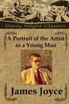 A Portrait of the Artist as a Young Man - Richard S. Hartmetz, James Joyce