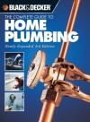 The Complete Guide to Home Plumbing: Newly Expanded 3rd Edition - Creative Publishing International, Creative Publishing International