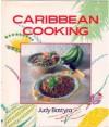 Caribbean Cooking - Judy Bastyra