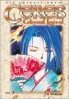 Ceres: Celestial Legend, Vol. 3: Suzumi - Yuu Watase