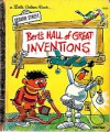 Bert's Hall Of Great Inventions - Revena Dwight, Jolly Roger Bradfield