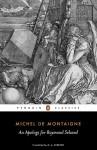 An Apology for Raymond Sebond - Michel de Montaigne
