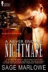 A Never Ending Nightmare (Nightmares) - Sage Marlowe