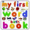 My First Word Bath Book - Anne Millard
