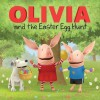 OLIVIA and the Easter Egg Hunt (Olivia TV Tie-in) - Cordelia Evans, Shane L. Johnson