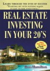Real Estate Investing In Your 20's:Your Rise to Real Estate Royalty - Ross Hamilton