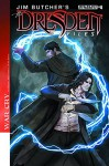 Jim Butcher's the Dresden Files: War Cry #4 - Mark Powers, Carlos Gómez, Jim Butcher