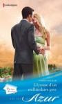 L'épouse d'un milliardaire grec (Azur) (French Edition) - Lynne Graham