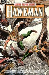 Hawkman - Gardner F. Fox, Joe Kubert
