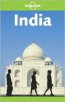 Lonely Planet: India - Sarina Singh, Arnold Barkhordarian, Lonely Planet