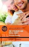 The Stranger and Tessa Jones - Christine Rimmer