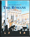The Romans - Louise James