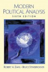 Modern Political Analysis - Robert A. Dahl, Bruce Stinebrickner