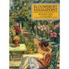 Bloomsbury Needlepoint: From the Tapestries at Charleston Farmhouse - Melinda Coss